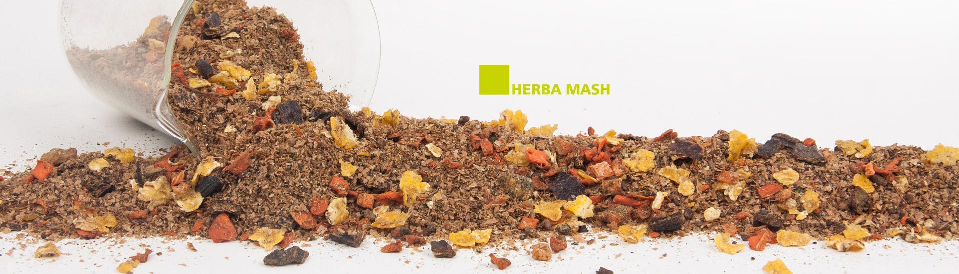 equinova - Herba Mash