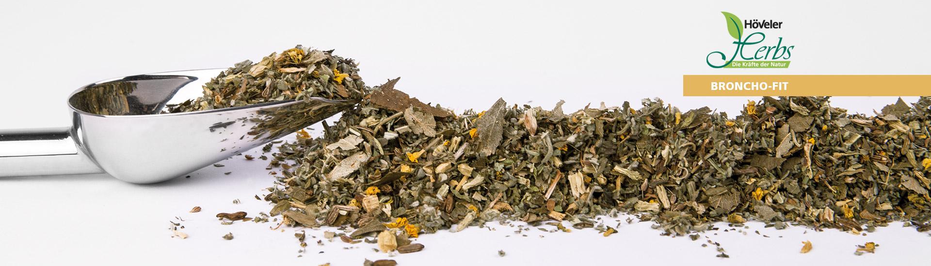 Höveler Herbs - Broncho-Fit