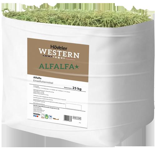 Original Western Alfalfa