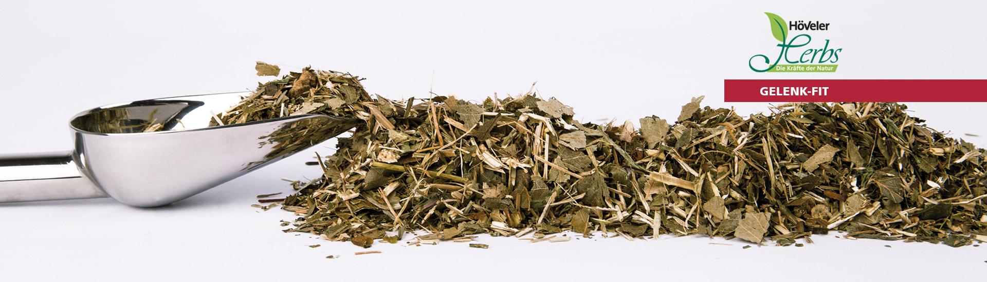 Höveler Herbs - Gelenk-Fit