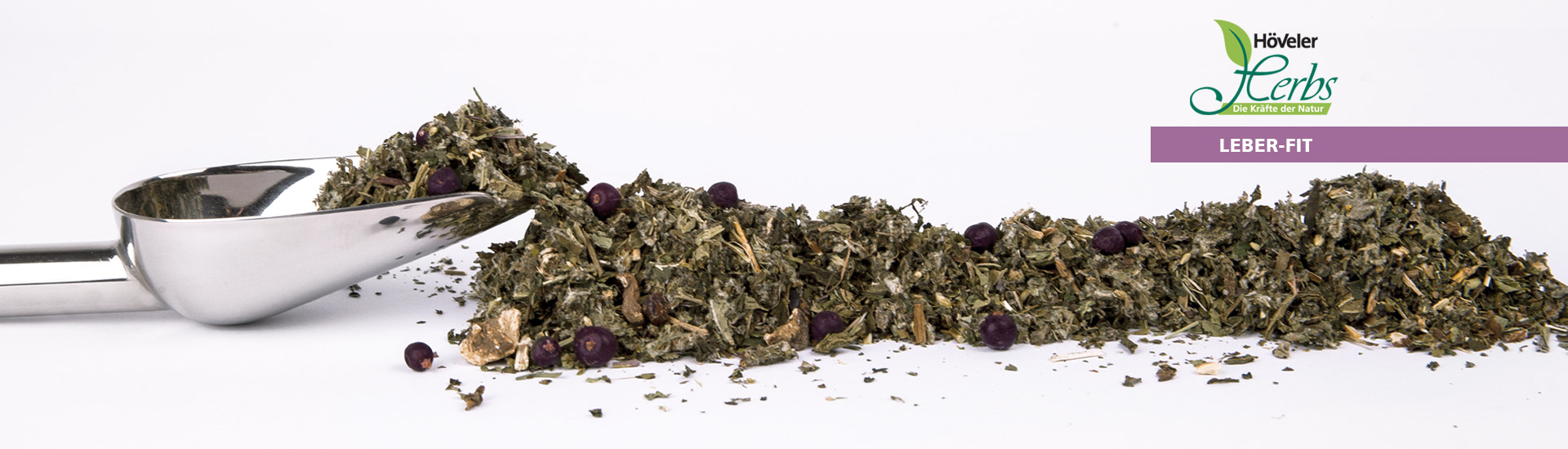 Höveler Herbs - Leber-Fit