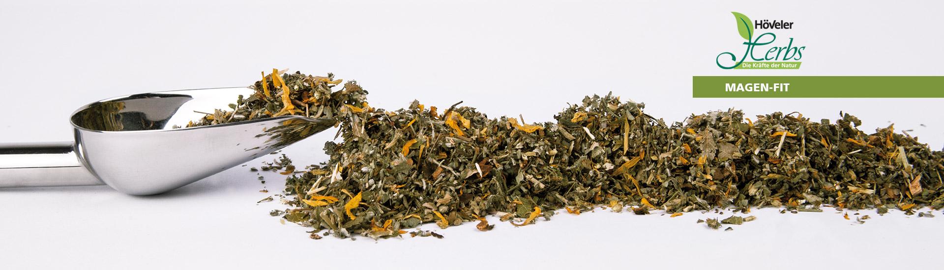 Höveler Herbs - Magen-Fit